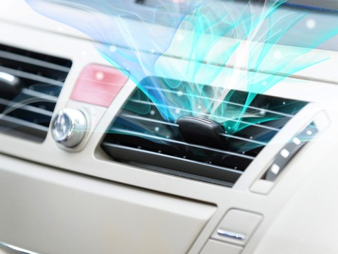 Get the most out of your vehicle's A/C this Florida Summer!