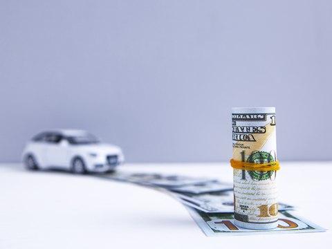 High Tech Autos Can Cause Higher Repair Prices.