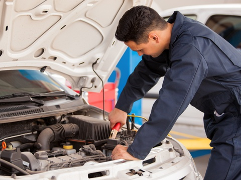 How often does my car need a tune-up?