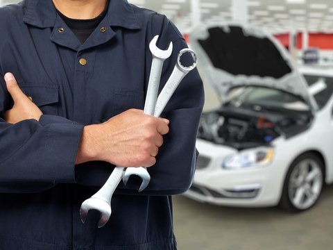 How often does my vehicle need a tune-up?