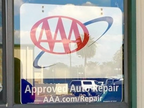 We are AAA certified, so what does that mean for you?