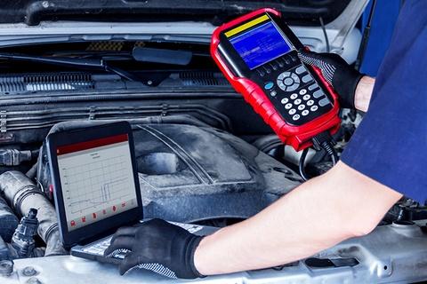 Free Vehicle Diagnostic w/ Repair