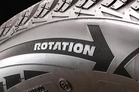 Half Off Tire Rotation